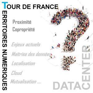 Tour de France des Territoires numériques Jerlaure