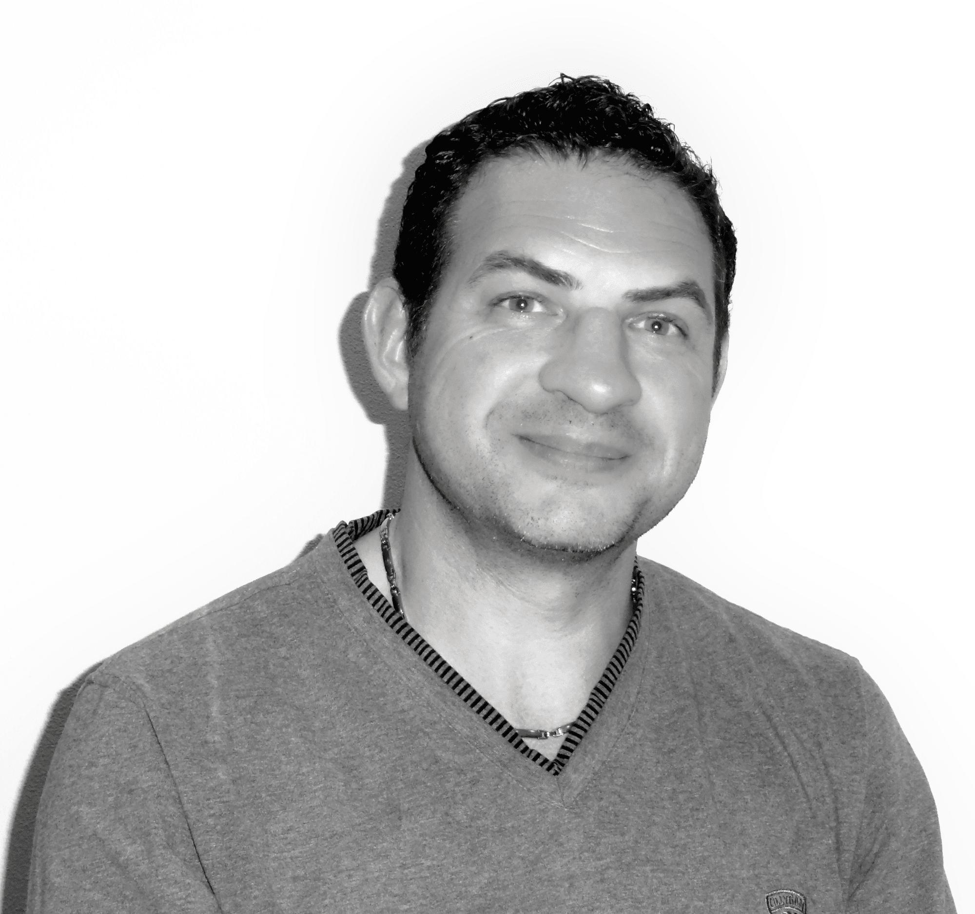 Joel DELEPINE