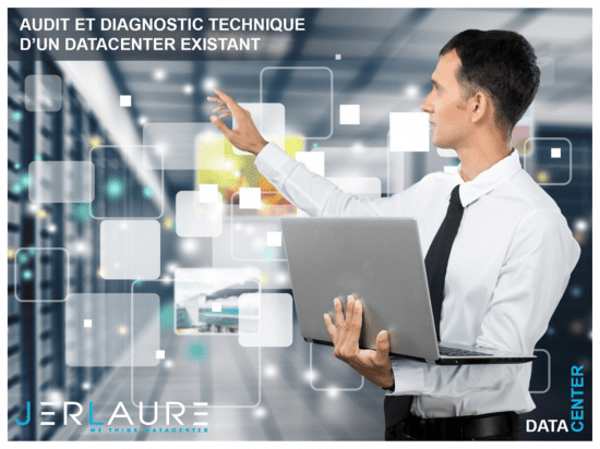 audit d'un datacenter par Jerlaure