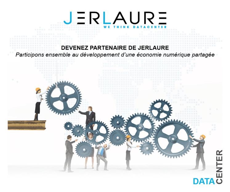 Partenaire Jerlaure expert Datacenter en France