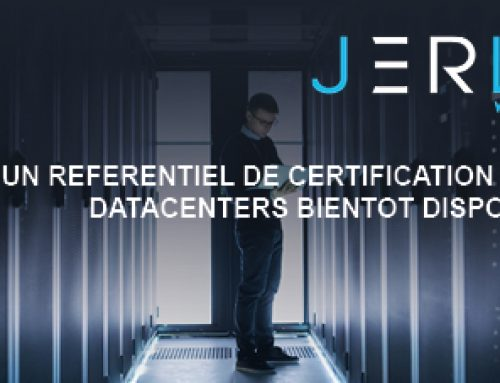 Bureau veritas & jerlaure join forces to create a new datacenter certification