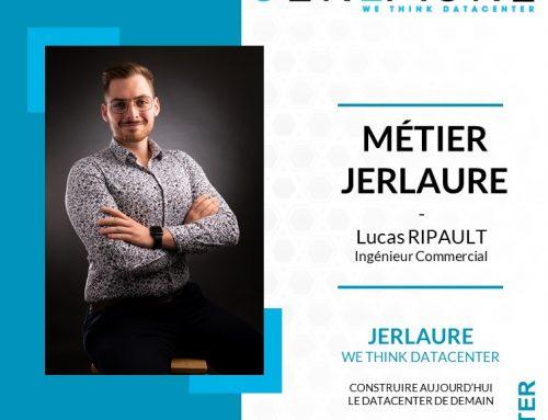 MÉTIER JERLAURE – Lucas RIPAULT, Ingénieur Commercial